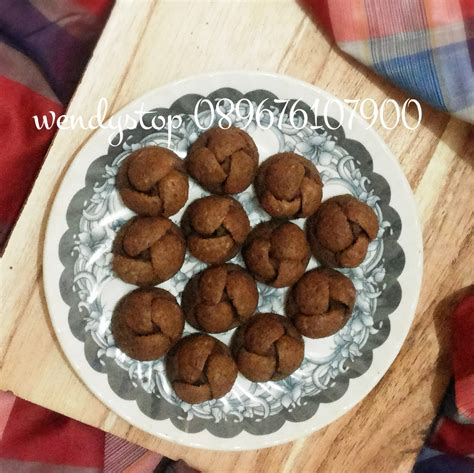 Kue Kering Coco Crunh Cockies mocca cookies wendy s top