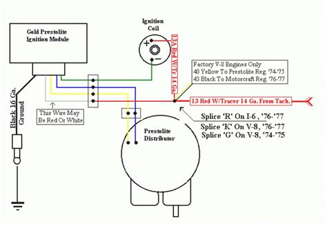 hei distributor diagram accel hei wiring diagram efcaviation