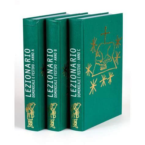 arredi neocatecumenali lezionario festivo tre volumi caal centro per arte e