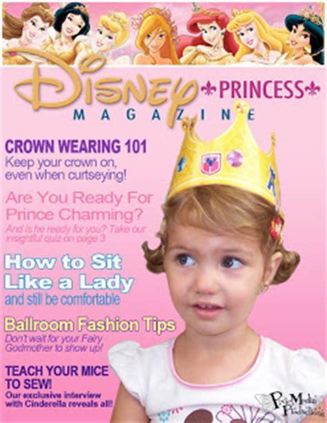 Princess Productions Magazine | princess productions magazine pixie media productions