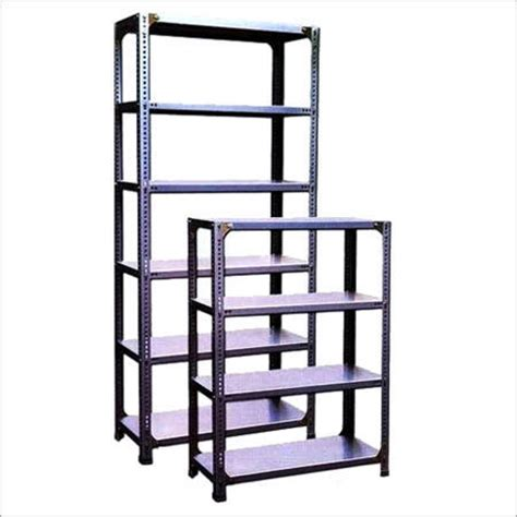 Slotted Rack by Slotted Angle Racks