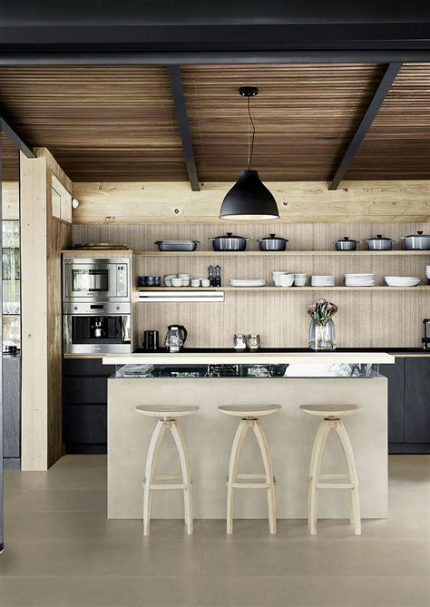 azulejos cocina ideas ceramica  gres marazzi