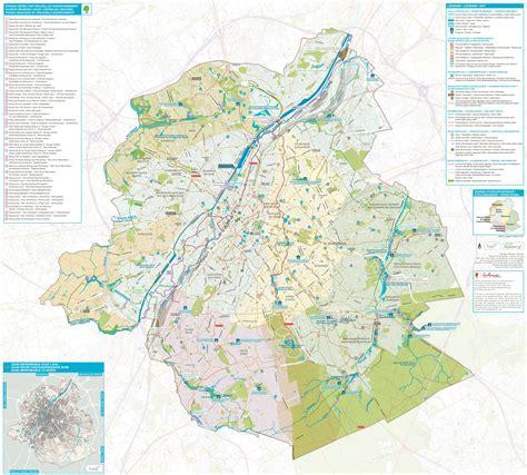 belgium brussels map brussels walking trails map