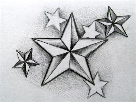 shaded star tattoo designs newest design by willemxsm on deviantart