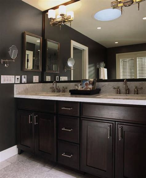 bathroom black cabinets bathrooms with cabinets space for bathrooms