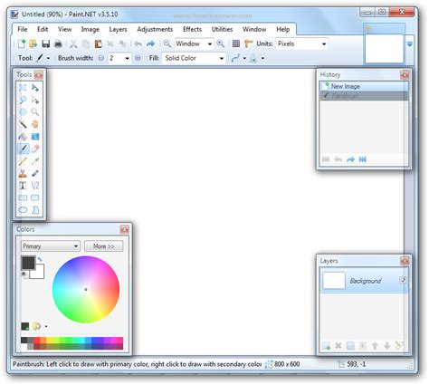 paint software free best graphics software for windows