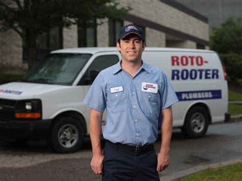 Roto Rooter Plumbing & Drain Services   CLOSED   10 Photos   Plumbing   1502 1st St E, Humble