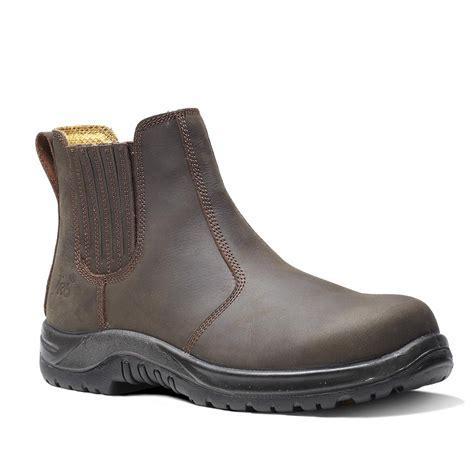 Sepatu Murah Timberland Stallion High Safety Boots v12 footwear stallion vr610 waxy brown leather safety dealer boots