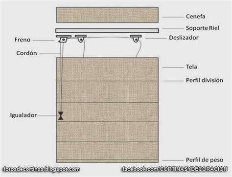 cenefas romanas las 25 mejores ideas sobre cortinas romanas en