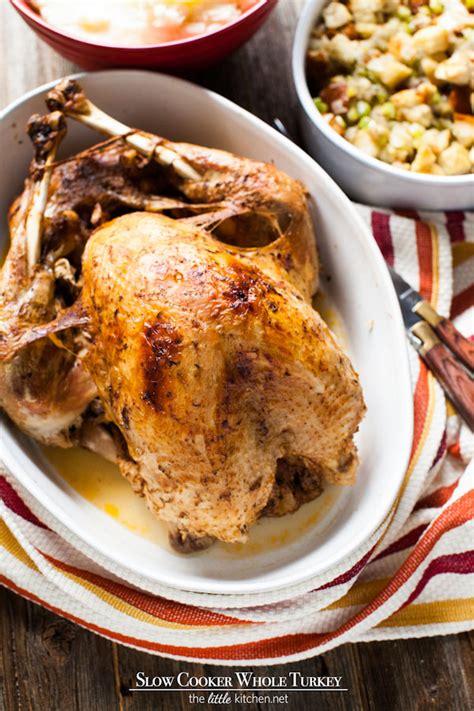 The Kitchen Turkey by Cooker Whole Turkey The Kitchen