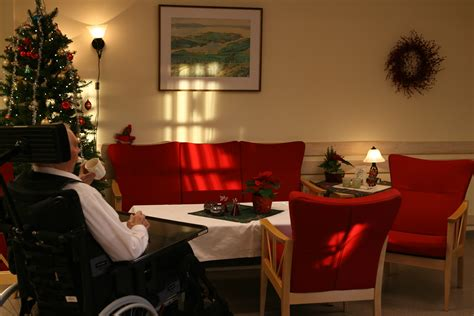 residential care for the elderly and funding options