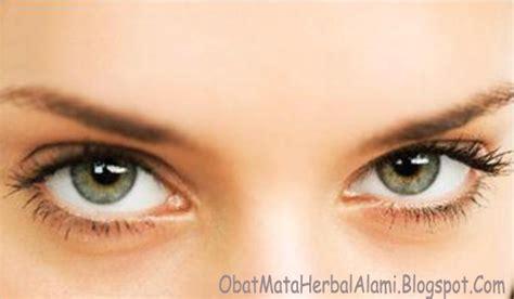 Obat Mata Kurang Sehat mengobati penyakit mata menggunakan obat mata herbal alami