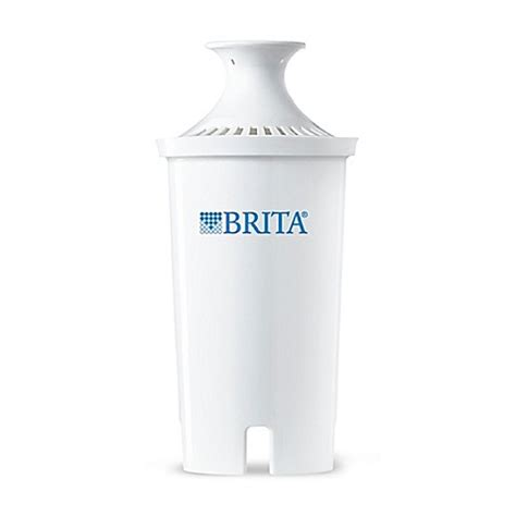 brita bed bath and beyond brita 174 pitcher and dispenser filter bed bath beyond