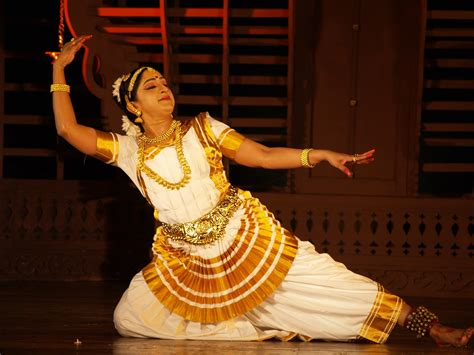 Dances For Other by 10 Enthralling Forms In India