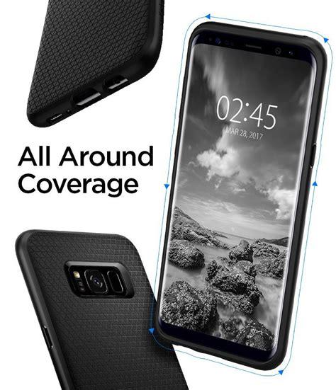 Samsung S8 Plus Softcase Slim Matte Black Premium Samsung S8 Plus original spigen liquid for samsung galaxy s8 galaxy