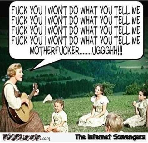 Memes With Sound - funny the sound of music rage against the machine version