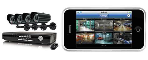 iphone cctv bespoke security cameras intruder alarms
