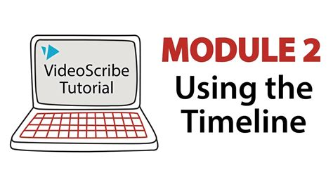 videoscribe tutorial videos videoscribe tutorial 2 using the timeline youtube