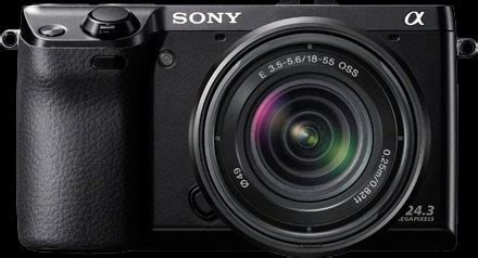Sony Alpha Nex 7 Digital by Sony Alpha Nex 7 Digital Photography Review