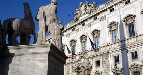 sede della corte costituzionale referendum act l 11 gennaio la consulta decide l