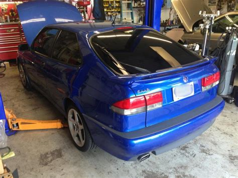saab repair by ecotech import auto service in st louis