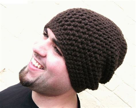 pattern crochet mens hat mens crochet hat patterns free mens crochet hat free