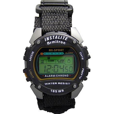 armitron alarm chrono 40 6649