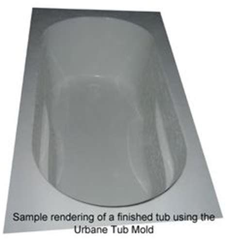 concrete bathtub mold bathtubs concrete bathtub and freestanding bathtub on pinterest