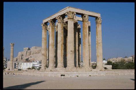 Athens Architecture Architecture