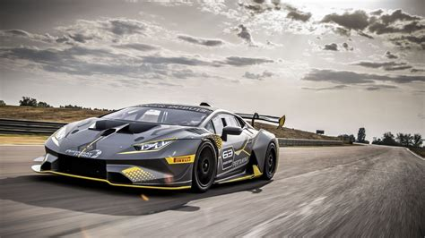 Lamborghini Huracan Top Speed by 2018 Lamborghini Huracan Trofeo Evo Review Top Speed