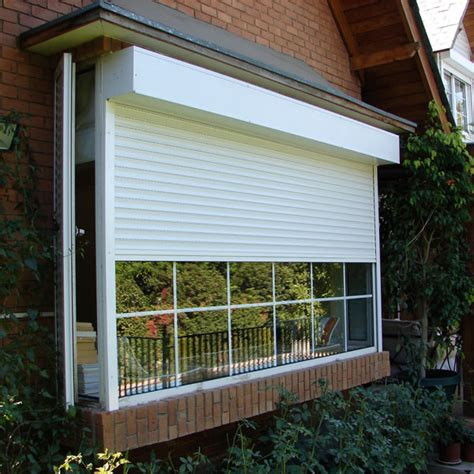 persianas enrollables aluminio persianas de aluminio decompacto
