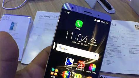 Hp Asus Zenfone Deluxe 6gb ram handphone asus zenfone 3 deluxe asus zefone 3 ve asus zenfone 3