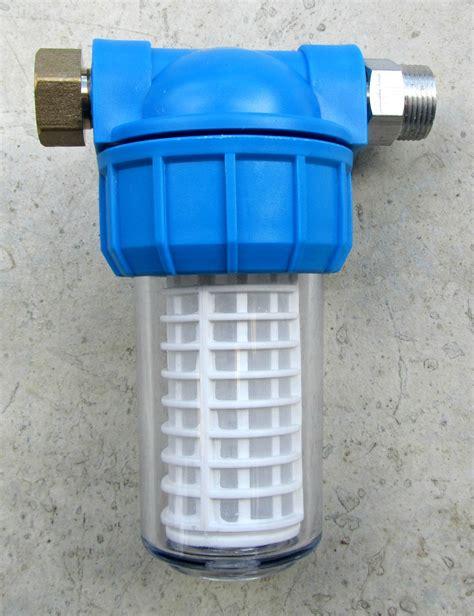 inline water filter inline water filter pressure washers pressure washer parts