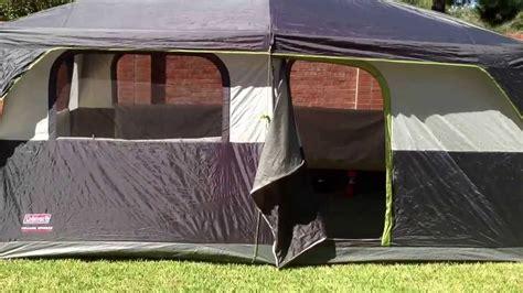 Coleman Prairie Cabin Tent by Coleman Prairie