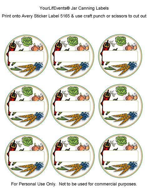 printable jar stickers free printable garden tags free printables fruit vege