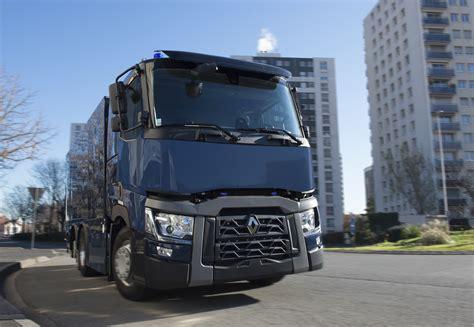 renault truck 2016 renault trucks corporate press releases armoured