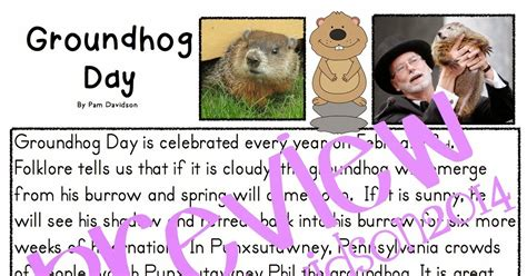 groundhog day meaning for preschoolers groundhog day meaning for preschoolers 28 images