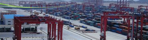 shanghai plan to become an international shipping centre by 2020 supreme freight services