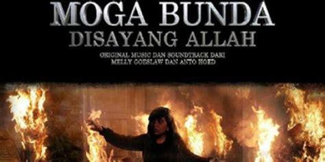 Moga Bunda Disayang Allah Novel Tere Liye Best Seller novel moga bunda disayang allah diadaptasi ke layar lebar merdeka