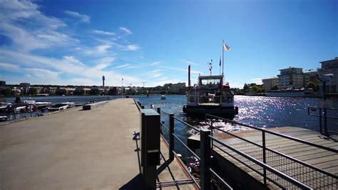 boat ride stockholm sweden stockholm hammarby sj 246 stad boat ride from luma