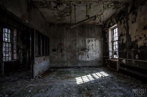 Lunatic Asylum severalls lunatic asylum ward