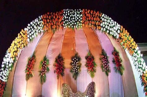 Flower Decoration In Home by Ganesh Chaturthi Decoration For Home Makhar Flower