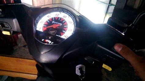 Lu Led Motor Honda Beat 100 modifikasi lu honda beat fi modifikasi motor beat