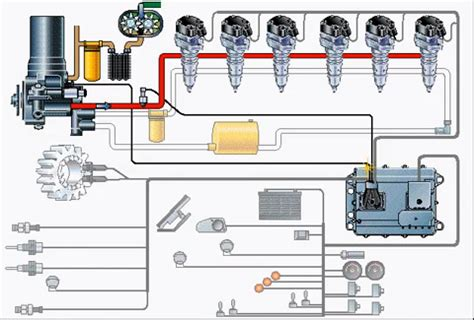 caterpillar 3116 motor diagram | autos post