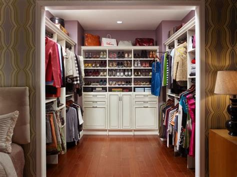 how to remodel a closet closet flooring and lighting options hgtv