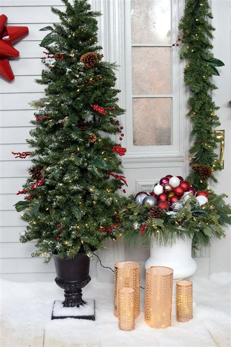 when will home depot sell real christmas trees my collection at the home depot on the martha stewart