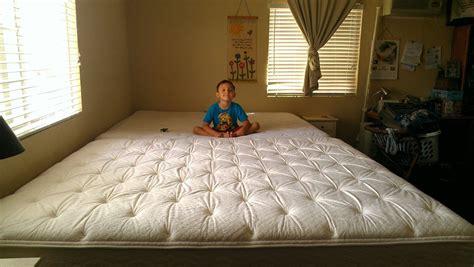 world homeschool  huge  family bed family bed