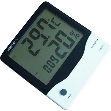 Thermometer Hygrometer Digital 1 digital thermometer and hygrometer sprayquick systems