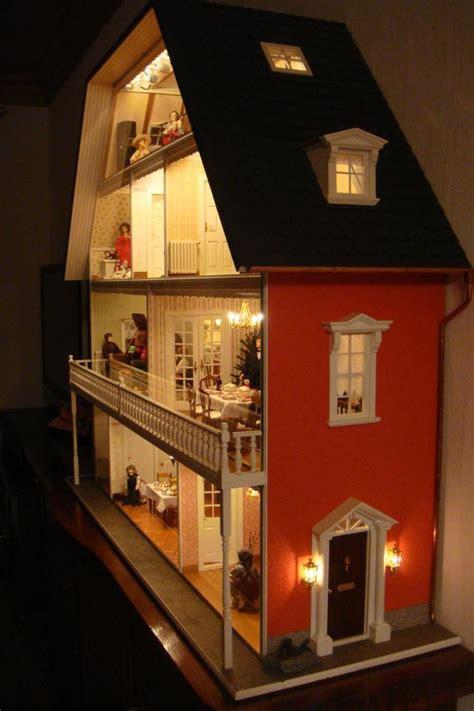 Mit Freundlichen Grüßen Was Noch 220 Ber 1 000 Ideen Zu Puppenhaus Holz Auf Puppenstube Kinderspiele Und Kinder Spielzeug
