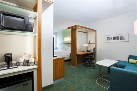 hotel with kitchen san jose springhill suites by marriott san jose california